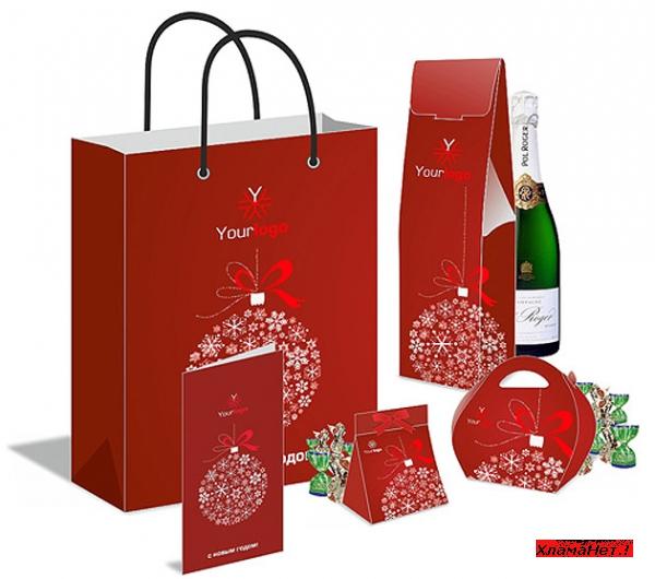 Поставщики новогодних подарков в тюмени