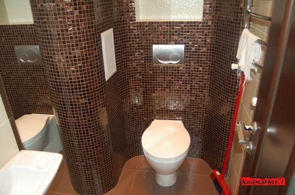 Ремонт в ванной комнате своими руками недорого обычная квартира