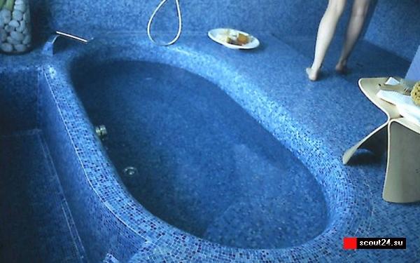 Сделать ванну как бассейн своими руками