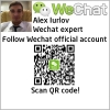 Wechat official account RussianBusinessman
