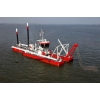 dredger PSM-3800 with hydroripper