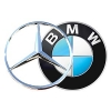 Автозапчасти BMW, Mersedes с разборки