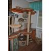 Домики для котят и кошек.    Простые и эксклюзивные