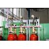 Автоматические установки и модули газового пожаротушения МГП