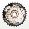 Велозапчасти Shimano:  MF-TZ06,  MF-TZ07,  MF-ZH36,  MF-ZH37,  манетки
