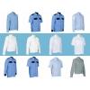 Производство фирменных рубашек.