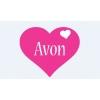 Представитель популярной компании AVON