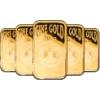 Как на дубайском золоте зарабатывать?