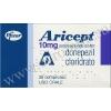 Aricept™ (Донепезил)  купить по доступным ценам