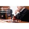 Адвокат,  консультации,  суды,  споры.  Киев