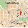 Посуточная аренда квартиры в Киеве метро Нивки