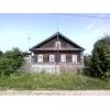 Продаю дом в деревне