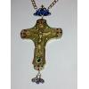 крест нагрудный для священника -УКраина.