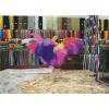 1000 видов тканей для танца,  сцены и театра.