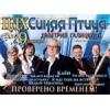 9 января 2016 г концерт в ЦДХ ВИА  СИНЯЯ ПТИЦА