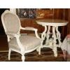 Дамский будуар XIX век (стол,   кресло,   буфет)