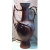Для декора помещений - керамика в стиле кантри,  вазы напольные