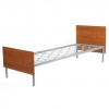 Металлические кровати собственного производства,   кровати двуспальные