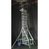 Подъемник Темп  механический телескопический от производителя