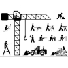 Разнорабочие-подсобные рабочие