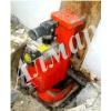 Услуги по подъему домов,  ремонту фундамента