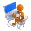 Видео обзор  информационных продуктов авторов.
