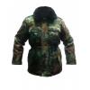 Зимняя кадетская куртка