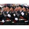 кадетская парадная форма китель брюки морская пехота
