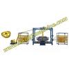 Оборудование для производства сетчатого мешка