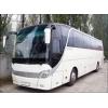пассажирские перевозки комфортабельными автобусами