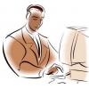 Оператор ПК      на дому -           Заполнение опросных анкет.
