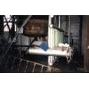 Парогенераторы на высокотемпературном органическом топливе
