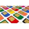 Продажа незарегистрированных SIM карт