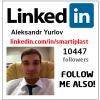 ru Linkedin Профиль участник id аккаунт Линкедин