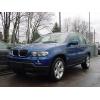 BMW X5(E53)  синий металлик
