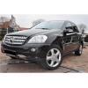 Ml 320 черный металлик 42400 euro