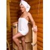 Домашние мини-бани от компании производителя.  Мини-баня Кедровая бочк
