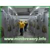 Мини пивоварни -  4500 L