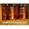 Мини пивоварни 4500 L
