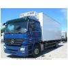 Перевозки грузов из Санкт-Петербурга в Москву и из Москвы в Санкт-Пете