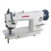 Швейная промышленная машина с двойным продвижением и обрезкой края Aur