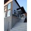 Дом 170. 5 м² на участке 7 сот