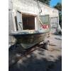 Лодка моторная Темп 2