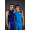 Спортивные футболки Ukraine