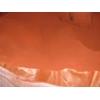 Сурик железный сухой, окись хрома, красители железоокисные