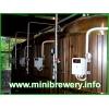 Пивоварня 27.   000 литров пива в неделю