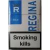 Сигареты опт мелкий крупныйRegina Blue, Red 290$ -500 пачек