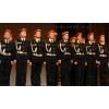 Кадетская парадная форма китель и брюки.    форма кадетов для мчс