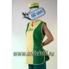 униформа  для продавцов